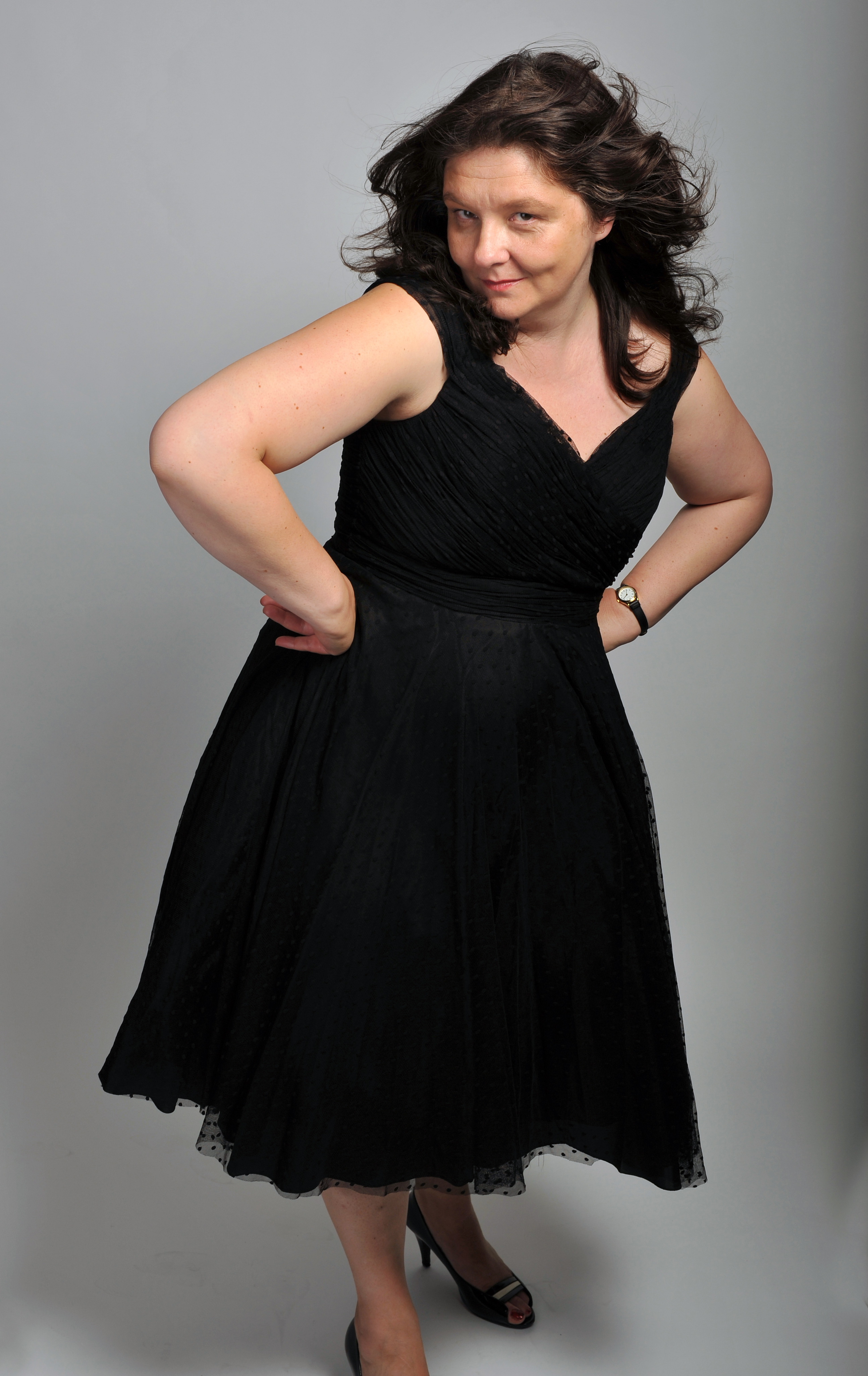 Image result for maureen younger comedy